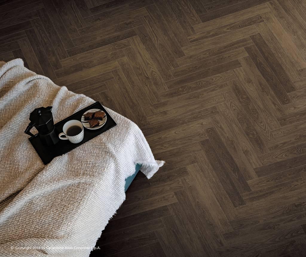 Mattonelle Simil Parquet Prezzi grès effetto legno: la sensazione del parquet con la